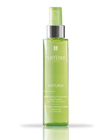 Naturia Spray Desenredante Extra Suave 150ml - Rene Furterer