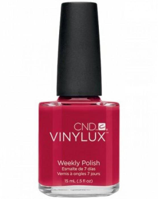 Esmalte De Uñas Rouge Red 143 - Vinylux - 15ml