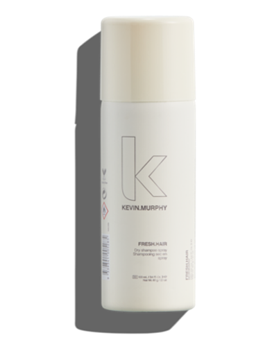 New Fresh Hair Champu En Seco Anti Olores 100ml - Kevin Murphy