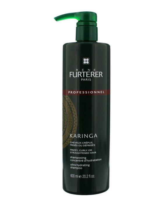 Karinga Champu Concentrado De Hidratacion 600ml - Rene Furterer