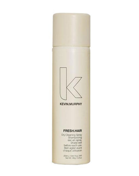 Fresh Hair Champu En Seco Anti Olores 250ml - Kevin Murphy