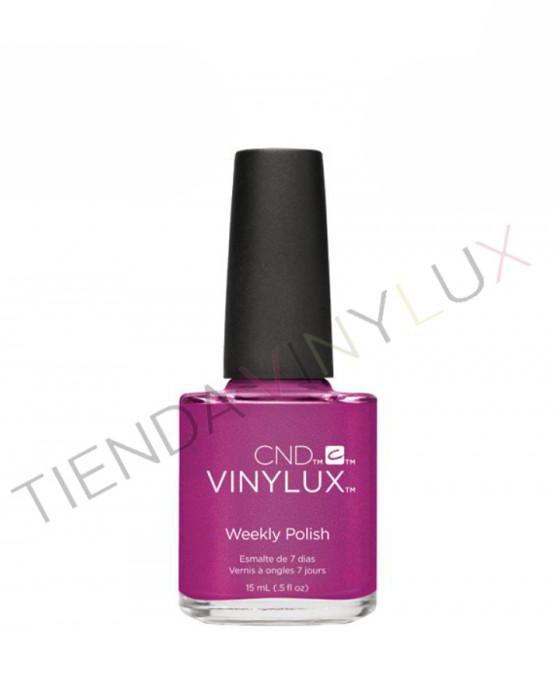 Esmalte De Uñas Magenta Mischief 209 - Vinylux - 15ml