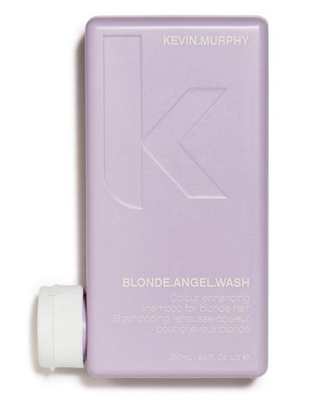 Blonde Angel Wash Champu Para Cabello Rubio 250ml - Kevin Murphy