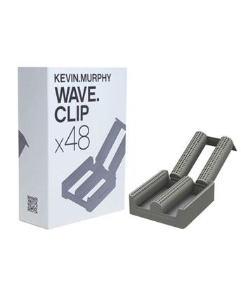 Wave.clip Pinzas Para Crear Ondas 1u. - Kevin Murphy