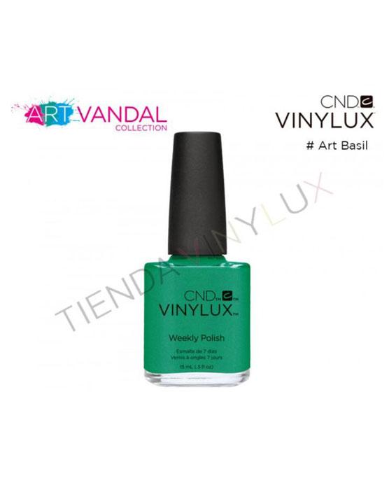 Esmalte De Uñas Art Basil 210 - Vinylux - 15ml