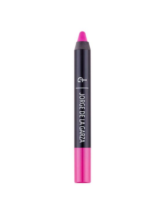 Lápiz De Labios Lip Velvet 25 Pink - Jorge De La Garza