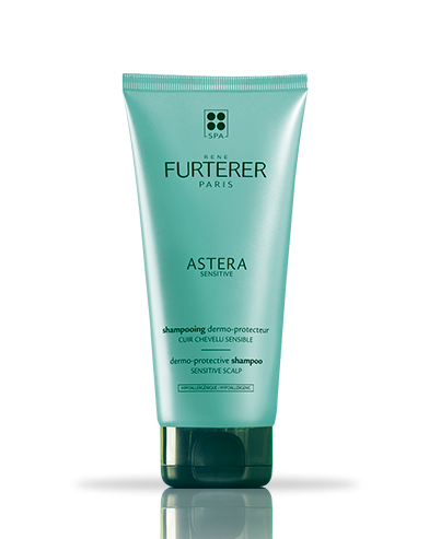 Astera Sensitive Champu De Alta Tolerancia Pieles Sensibles 200ml - Rene Furterer