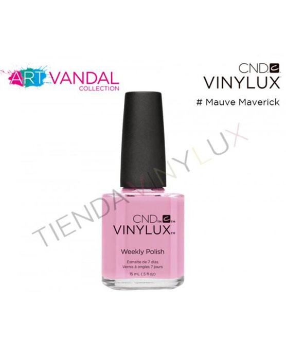 Esmalte De Uñas Mauve Maverick 206 - Vinylux - 15ml