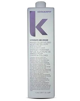 Hydrate-me Rinse Acondicionador Suavizante E Hidratante 1000ml - Kevin Murphy