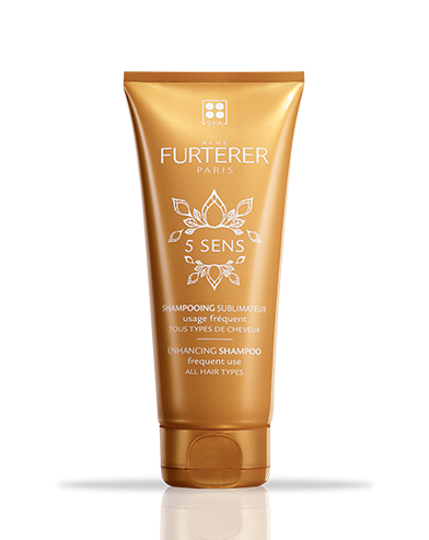 5 Sens Champu Sublimador 200ml - Rene Furterer