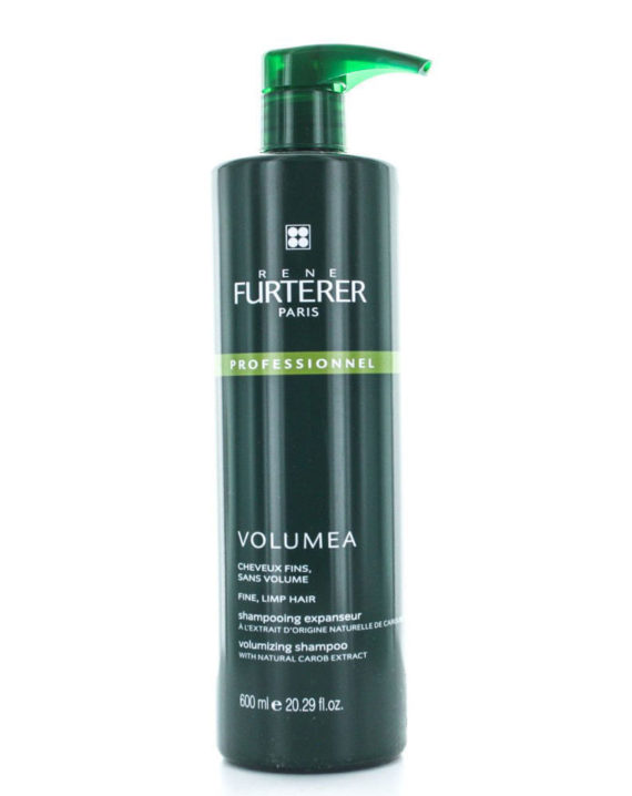 Volumea Champu Expansor 600 Ml  - Rene Furterer