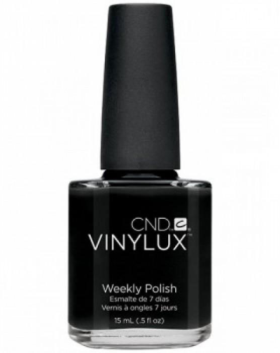 Esmalte De Uñas Black Pool 105 - Vinylux - 15ml