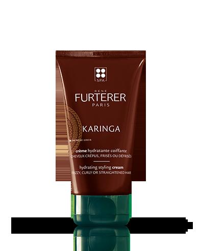 Karinga Crema Hidratante Sin Aclarado 150ml - Rene Furterer