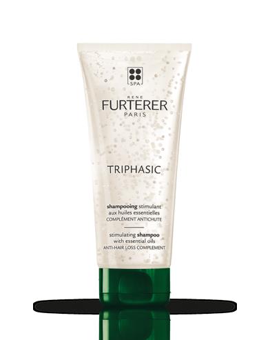 Triphasic Champu Estimulante Con Aceites Esenciales 200ml - Rene Furterer