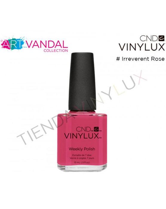 Esmalte De Uñas Irreverent Rose 207 - Vinylux - 15ml