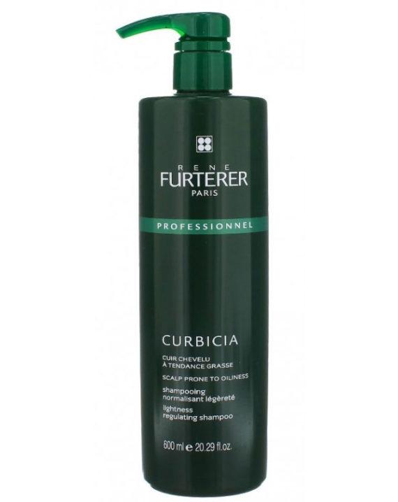 Curbicia Champu Normalizante 600ml - Rene Furterer
