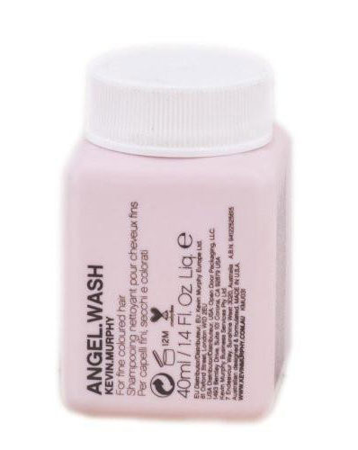 Angel Wash Champu De Volumen 40ml - Kevin Murphy