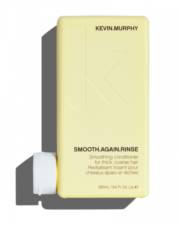 Smooth Again Rinse Acondicionador Para Cabello Espeso Y Grueso 250ml - Kevin Murphy