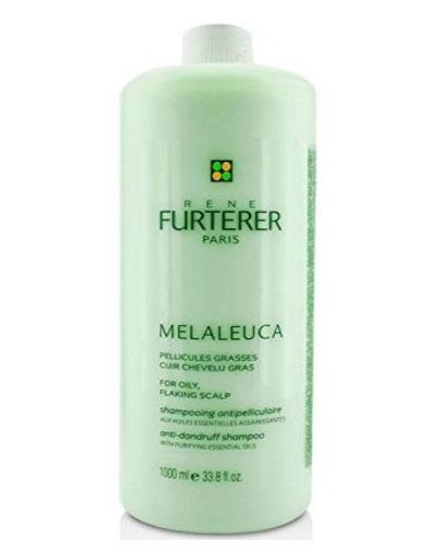Melaleuca Champu Anticaspa Grasa 1000ml - Rene Furterer