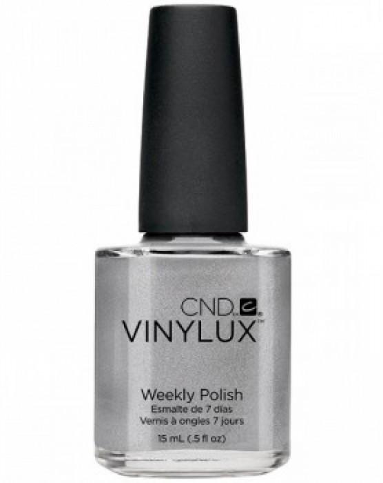 Esmalte De Uñas Silver Chrome 148 - Vinylux - 15ml