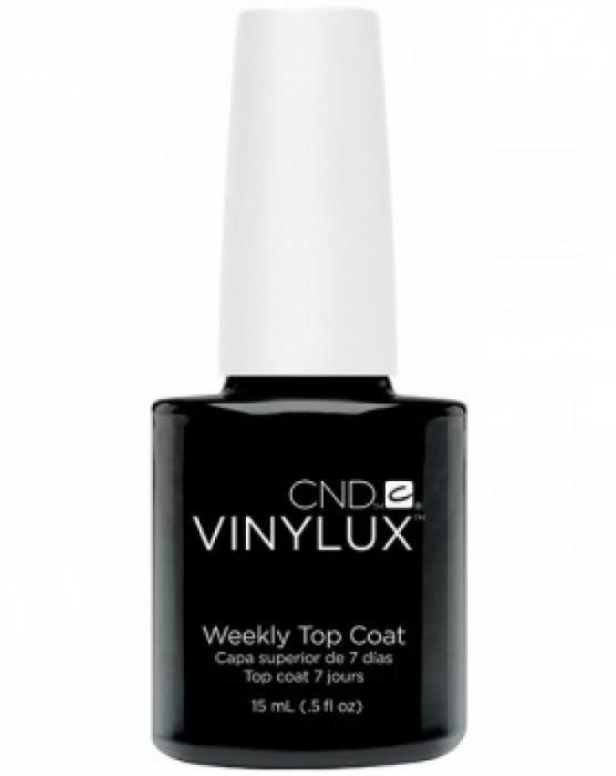Top Coat 15ml - Vinylux