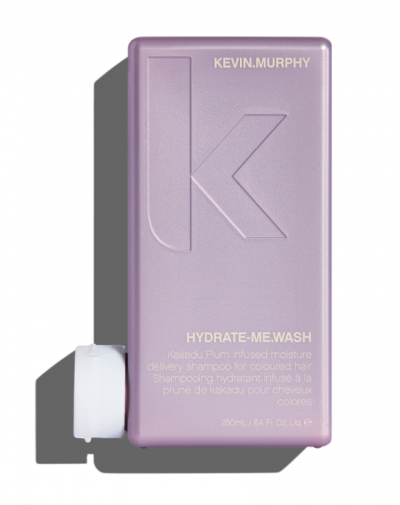 Hydrate-me Wash Champu Hidratante 250ml - Kevin Murphy