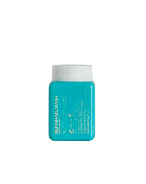 Repair-me Wash Champu Fortalecedor Y Reconstructor 40ml - Kevin Murphy