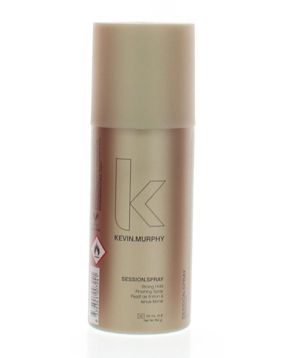 New Session Spray Fijacion Fuerte 100ml - Kevin Murphy
