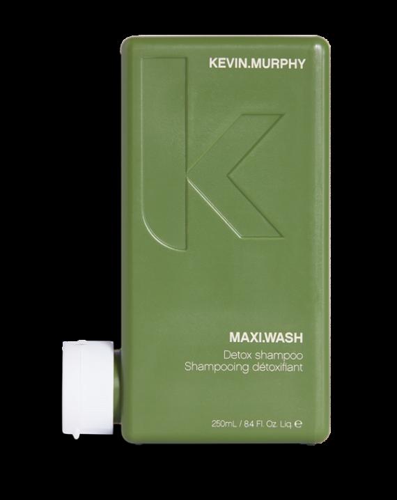 Maxi Wash Champu Desintoxicante 250ml - Kevin Murphy