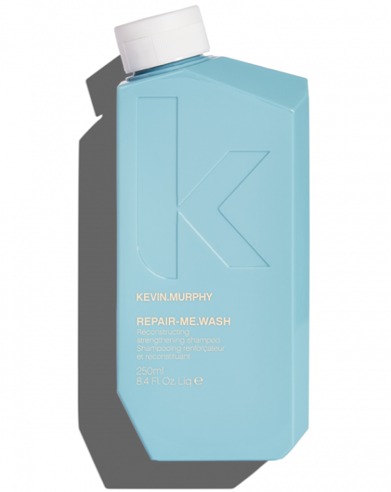 Repair-me Wash Champu Fortalecedor Y Reconstructor 250ml - Kevin Murphy