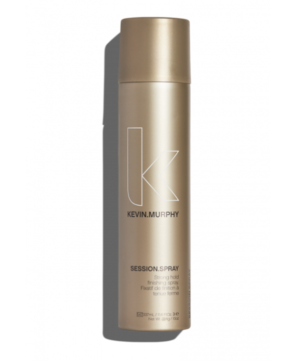 Session Spray Fijacion Fuerte 370ml - Kevin Murphy